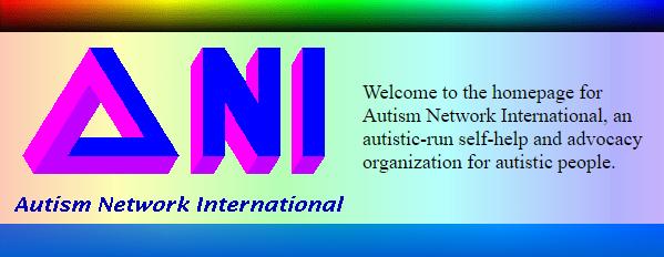 Autism Network International
