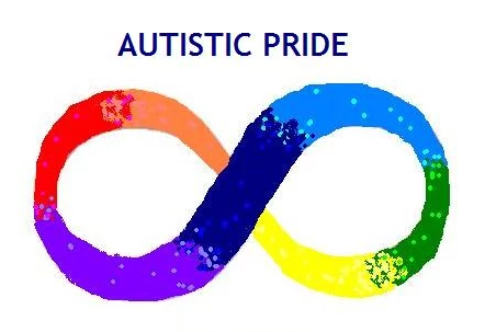 First Autistic Pride Day