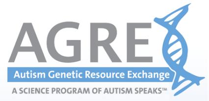 Autism Genetic Resource Exchange