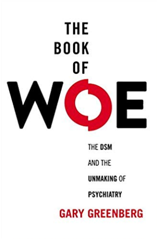 The Book of Woe, by Gary Greenberg