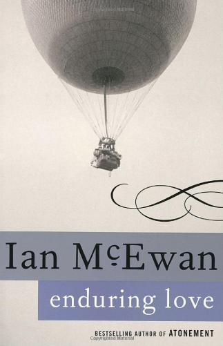 Enduring Love, by Ian McEwan