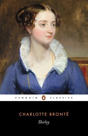 Shirley, by Charlotte Brontë