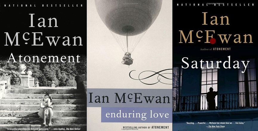 How Is the Selective Nature of Memory Explored by Ian McEwan and in Biology? by Imogen Ash