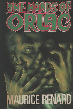 Movie adaptations of Orlac's Hands