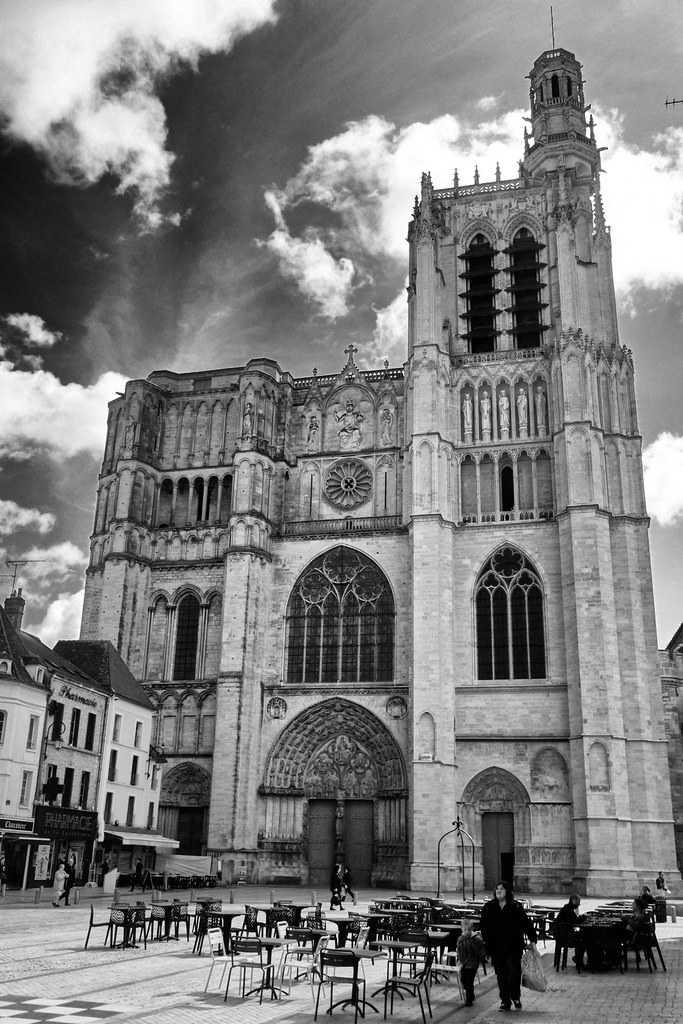 Saint-Étienne de Sens