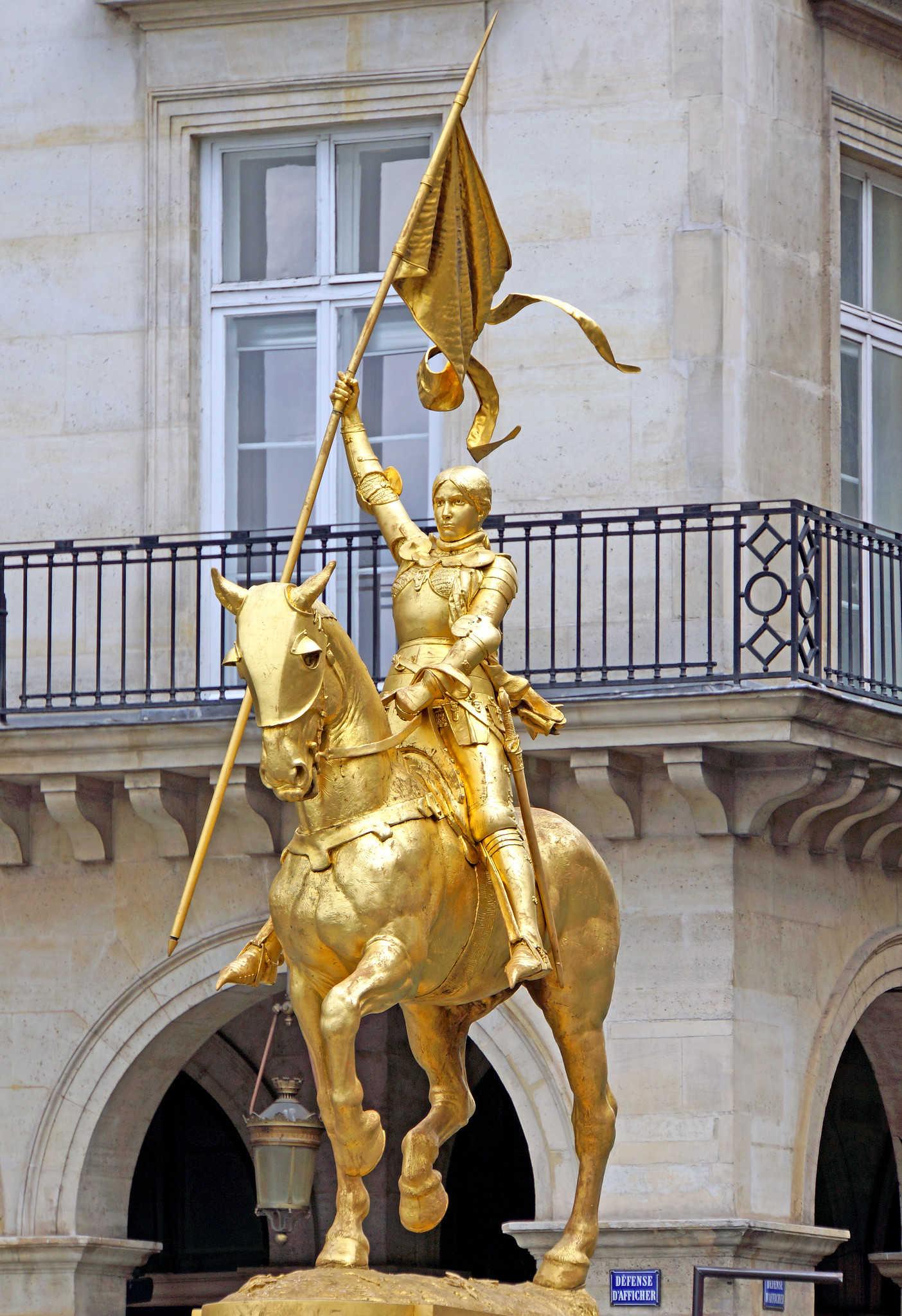 Rehabilitation trial of Joan of Arc