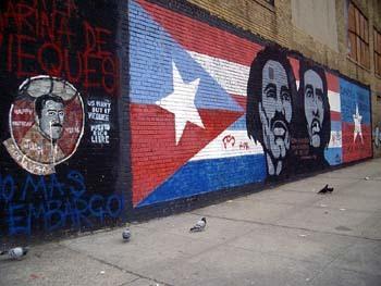 Puerto Rican Nationalism, an essay by Pedro Albizu Campos