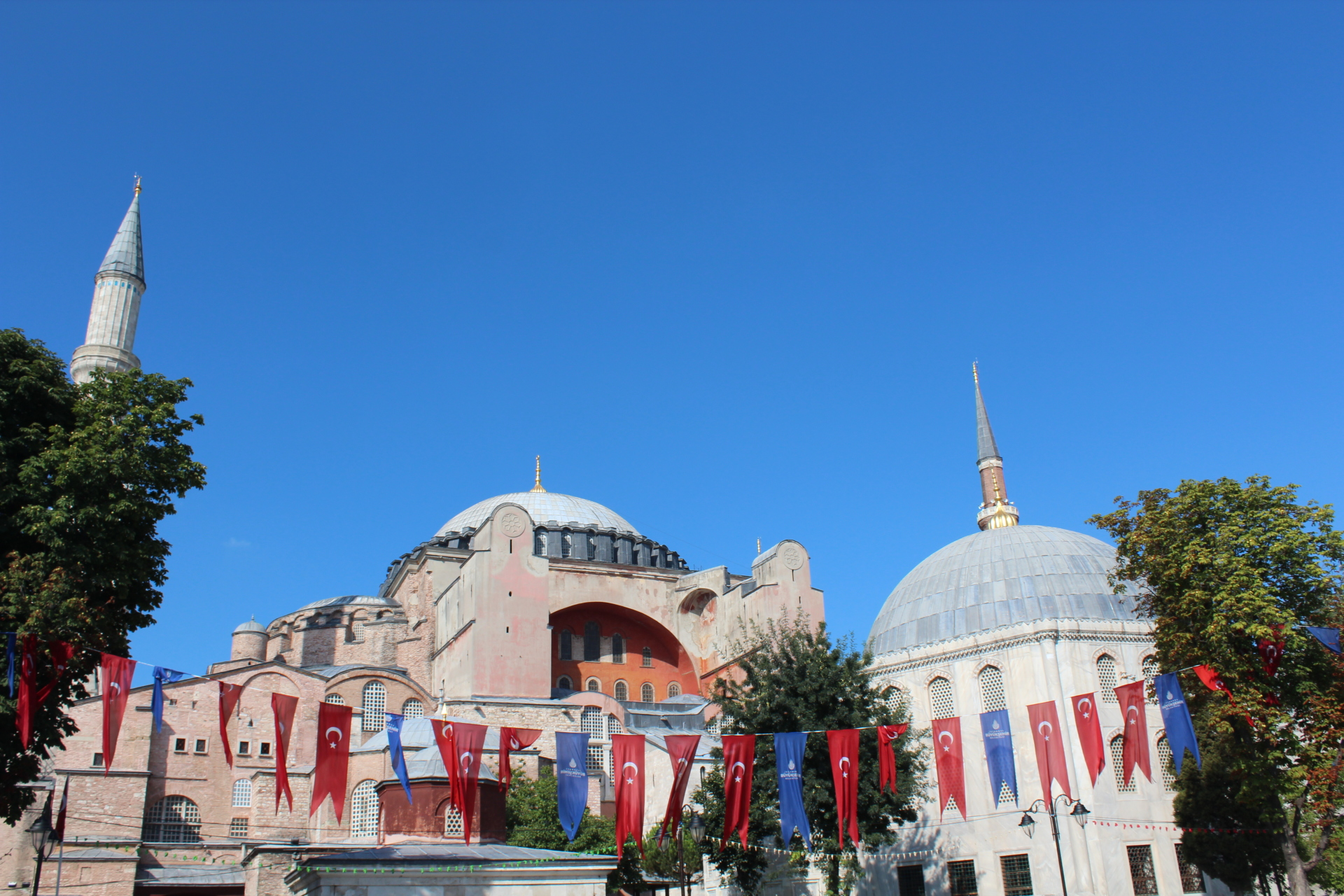 Timelinefy Travels: Greece + Turkey