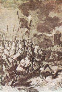 Batalha de Alfarrobeira