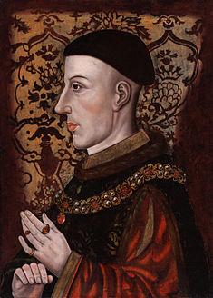 Henrique V de Inglaterra