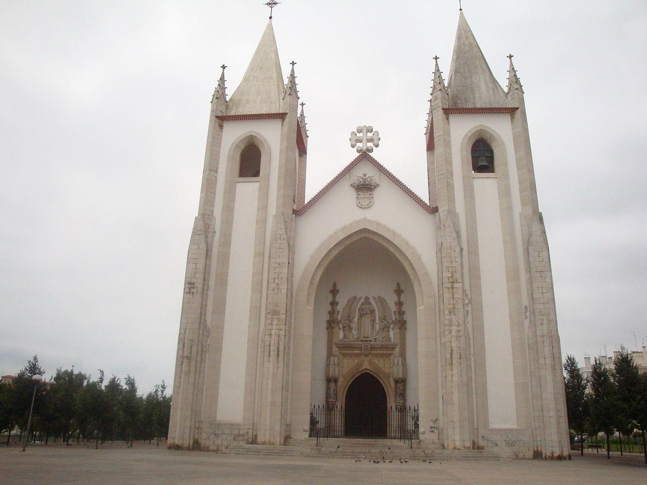 Transladação dos restos mortais para a Igreja do Santo Condestável