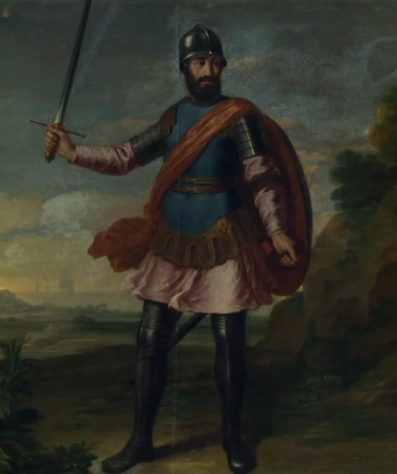 Foi Governador de Ceuta em 1438 - (D. Fernando I, 2.º Duque de Bragança)