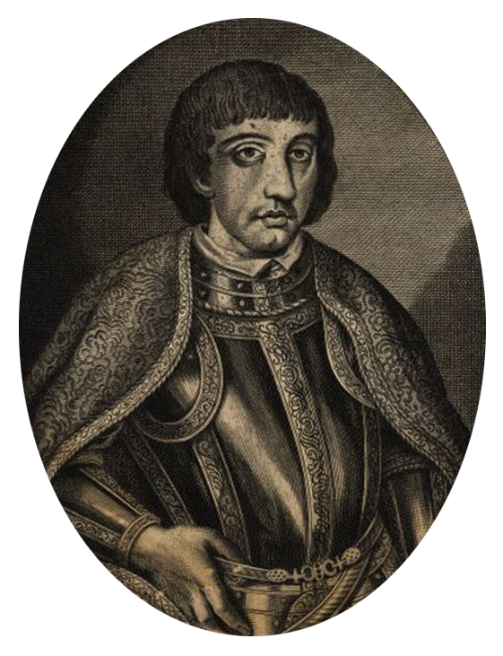 Foi regente do Reino em 1458 - (D. Afonso, 1.º Duque de Bragança)