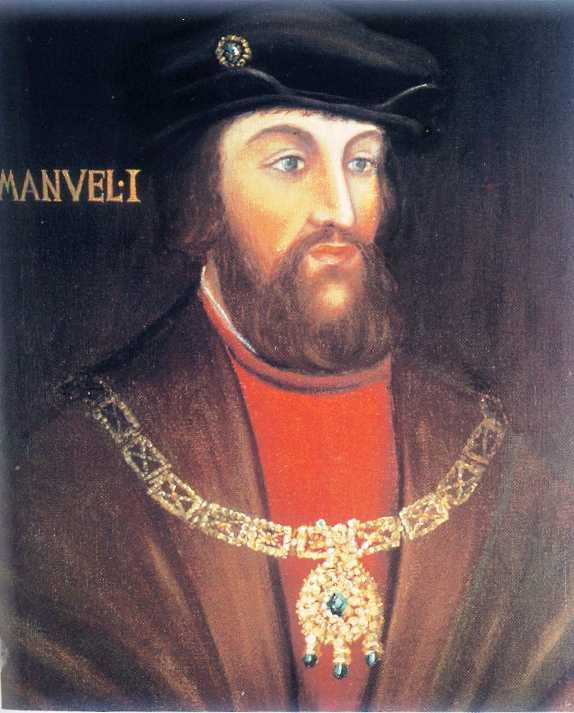 D. Manuel devolveu-lhe os títulos e terras confiscados por D. João II - (D. Jaime I, 4.º Duque de Bragança)