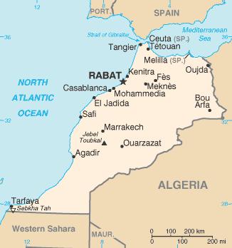 Nomeado para comandar o exército de socorro a Mazagão, jornada que não se concretizou porque os mouros levantaram o cerco - (D. Teodósio I, 5.º Duque de Bragança)