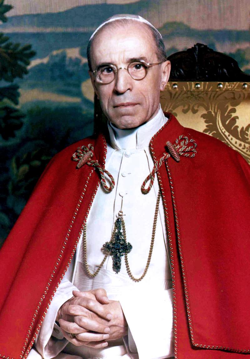 Processo de Canonização suspenso