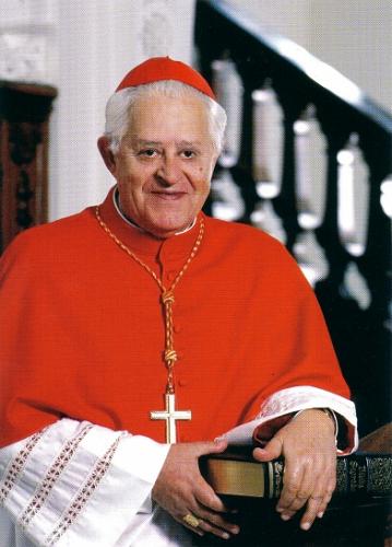 Reinício do processo de Canonização