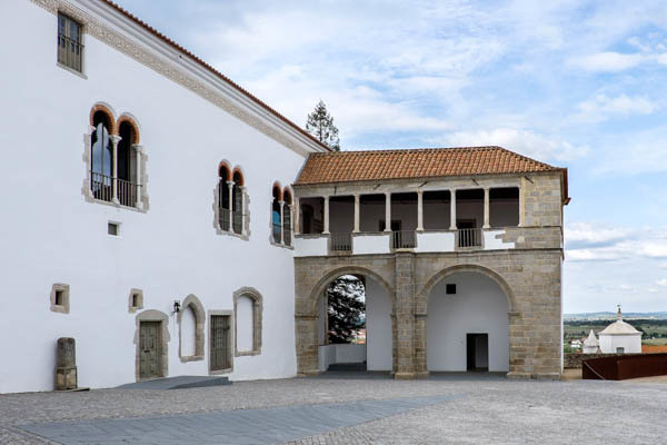 Tentativa de arregimentar novos soldados na comarca de Évora