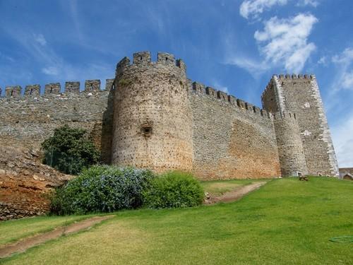Tomada do Castelo de Portel