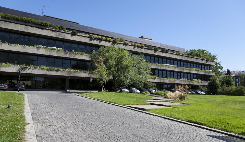 Fundação Gulbenkian (Lisboa)