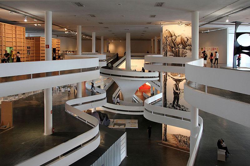 Bienal  de São Paulo (São Paulo)