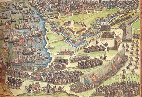 Verovering van Antwerpen