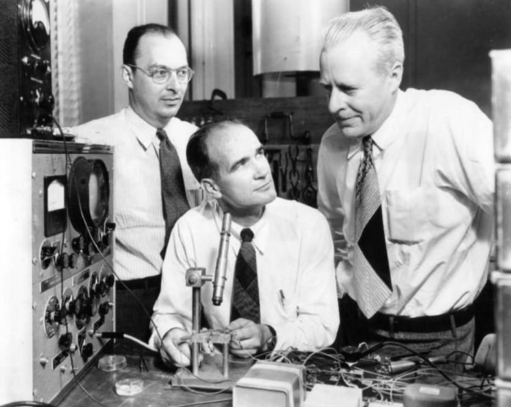 Transistor Effect