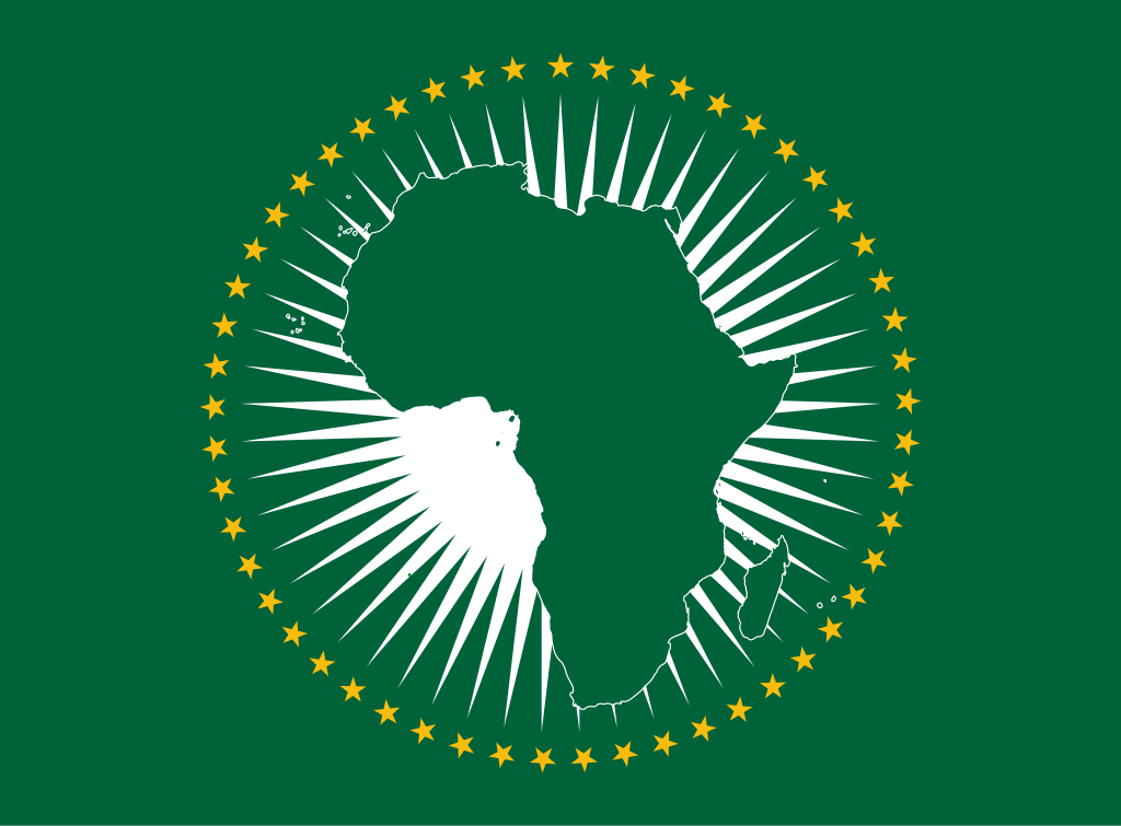 Morocco rejoins the African Union.