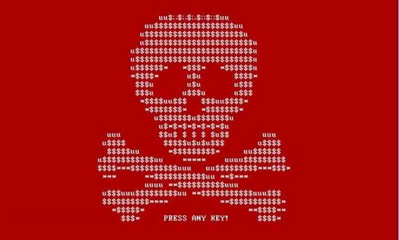 A series of cyberattacks using the Petya malware begins, affecting organizations in Ukraine.